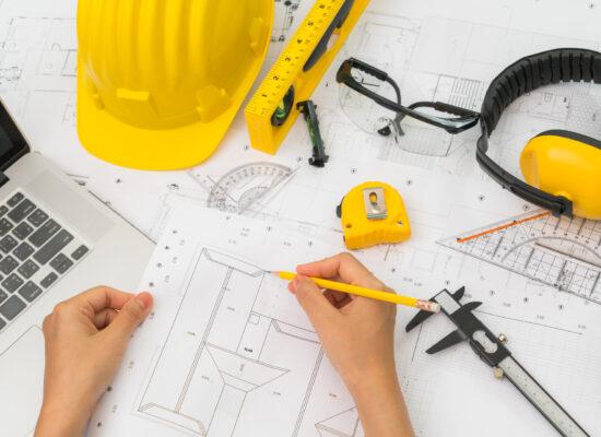Planos Diseño arquitectónico Construcciones Lugo Reformas Galicia